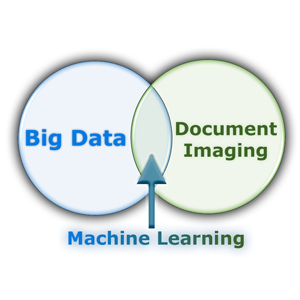 Machine Learning vs Document Imaging
