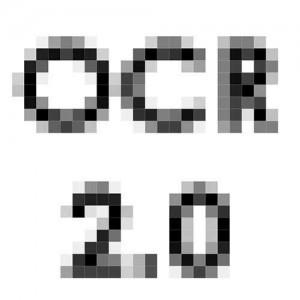 OCR 2.0