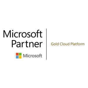Microsoft Partner - Gold Cloud Platform