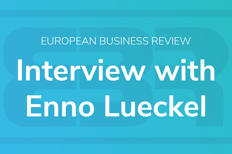 Interview with Enno