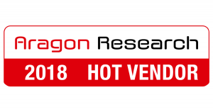 Ephesoft Recognized as Aragon Research Hot Vendor 2018